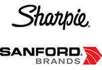 Sharpie Sanford brands